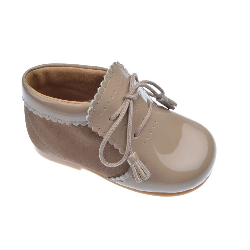 090fe75a Zapatos, botitas y merceditas Facalin, calzado infantil de Villena ...