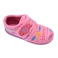 11120 ZAPATILLAS ZAPY CHICLE