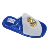 ZAPATILLAS DE IR POR CASA REAL MADRID ANDINAS 401-90