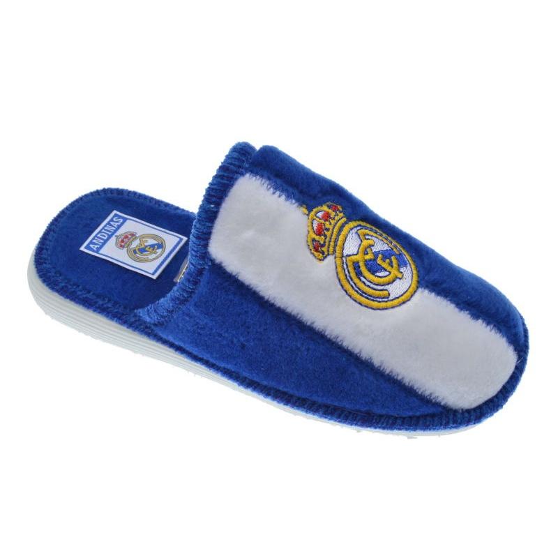 275ae4d593f6d Zapatillas de andar por casa para Niño del Real Madrid