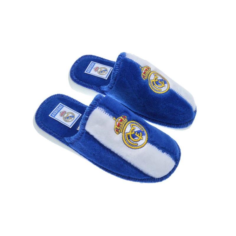 Zapatillas de andar por casa para ni o del real madrid - Zapatillas andar por casa originales ...