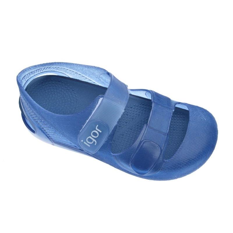 Nino Azules Agua Acharoladas De botas Igor Zapatillas Nina g6b7yYf