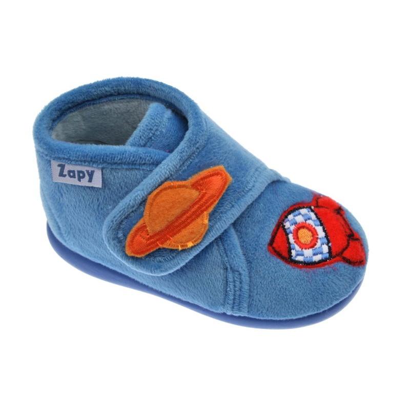 Zapatillas de ni o para andar por casa zapy jeans - Zapatillas casa nino carrefour ...
