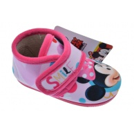 ZAPATILLAS MINNIE FUCSIA 1096/6