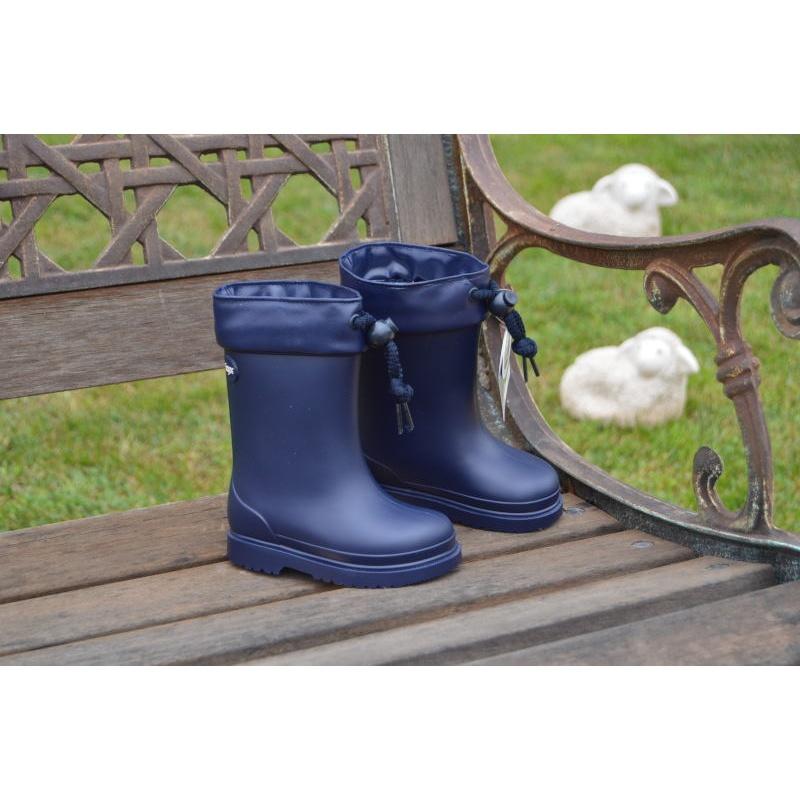 5b9ec6fa7d0 Botas de agua para niño ¡pies secos! ▷ Calzados Galera ...