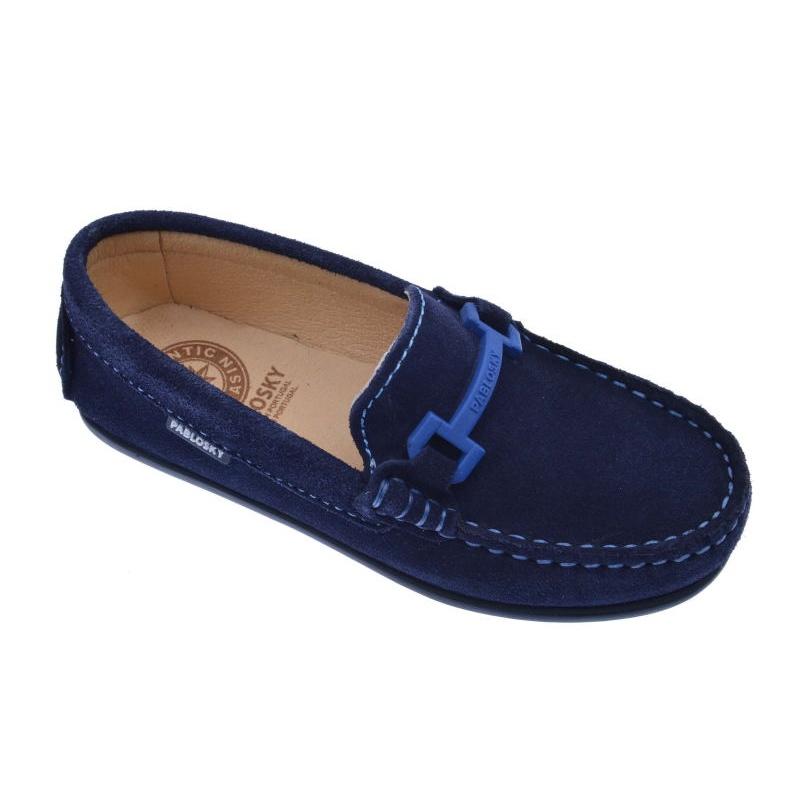 8ac6be145 Zapatos de Niño de piel ¡Muy a la moda! ▷ Calzados Galera ...