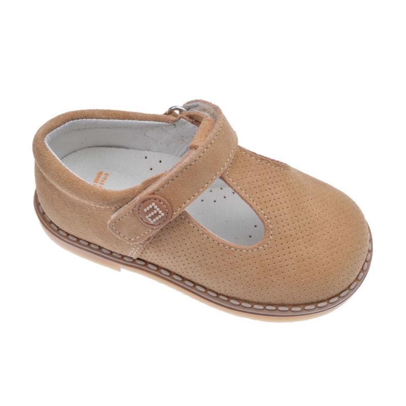 6465d6646 Zapatos de Niño de piel ¡Muy a la moda! ▷ Calzados Galera ...