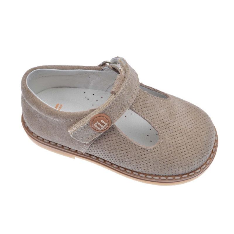 8ca987d65 Zapatos de Niño de piel ¡Muy a la moda! ▷ Calzados Galera ...