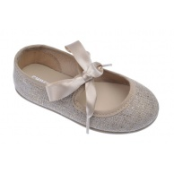 ZAPATILLAS CHUCHES MONACO CRUDO/JOYA NATURAL 995/99-03