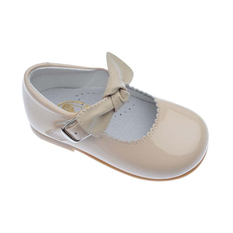 1c8b306e Zapatos, botitas y merceditas Facalin, calzado infantil de Villena ...