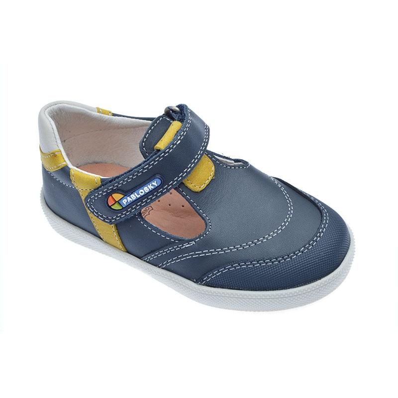 c9003ebef Oferta de zapato-sandalia para niño Pablosky marino