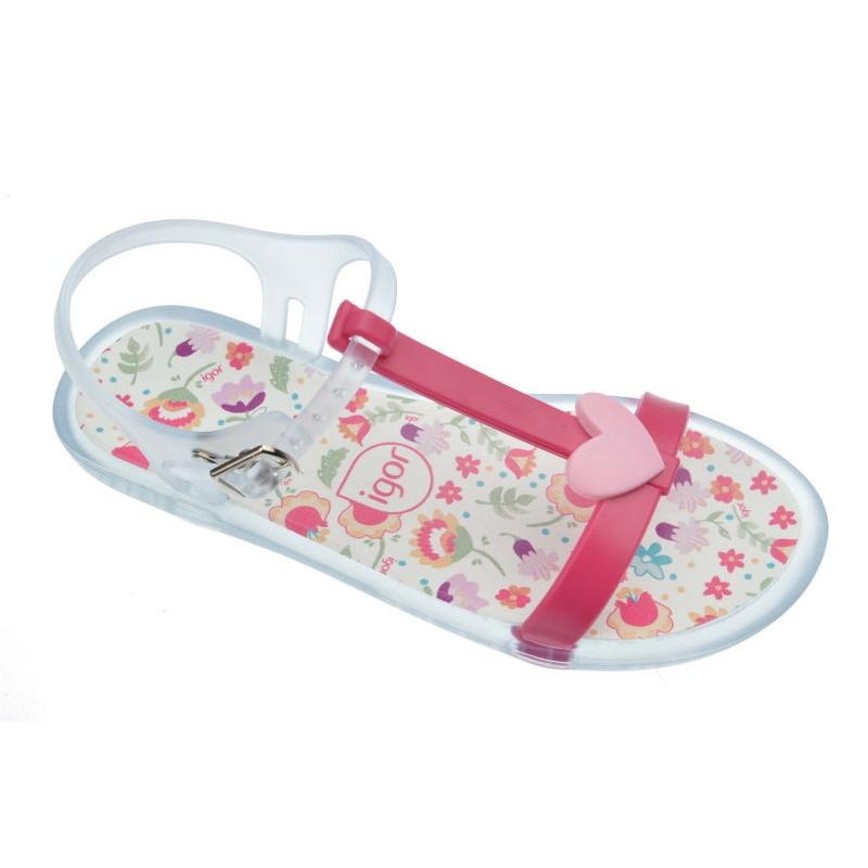 diseño hábil zapatillas de deporte para baratas más cerca de Cangrejeras y sandalias de agua Niña ▷ Calzados Galera ...