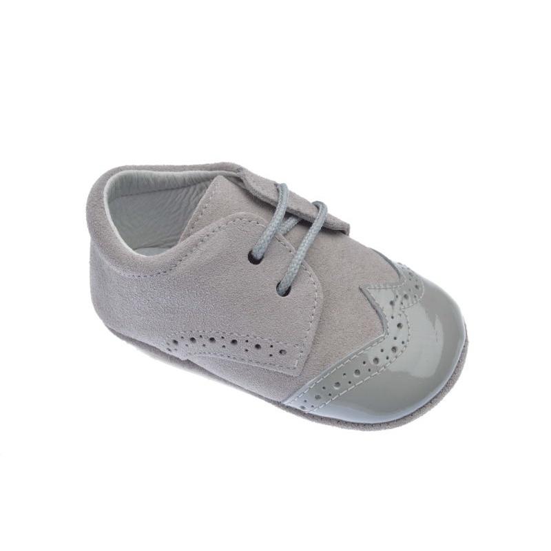 para Zapatos grises para grises Zapatos para bebé bebé 994Opt 994Opt Zapatos grises dtrhosQCxB