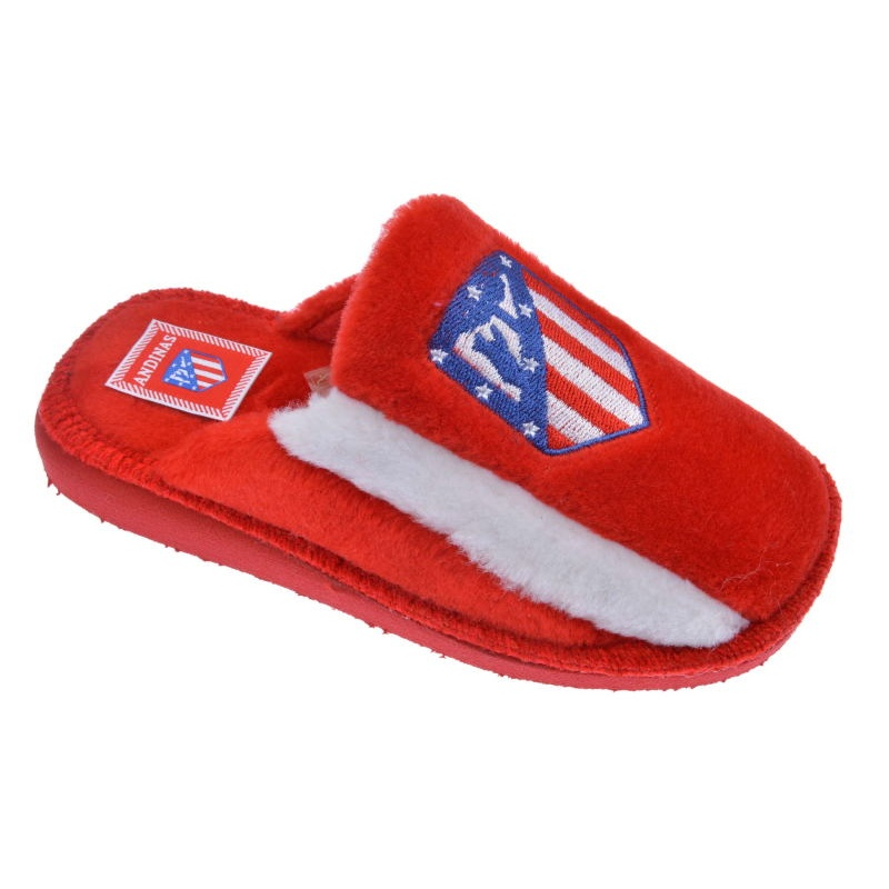 Zapatillas andar por casa atletico de madrid andinas 590 20 calzados galera - Zapatillas andar por casa originales ...