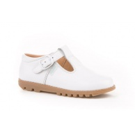 ZAPATOS NIÑO ANGELITOS BLANCO 670