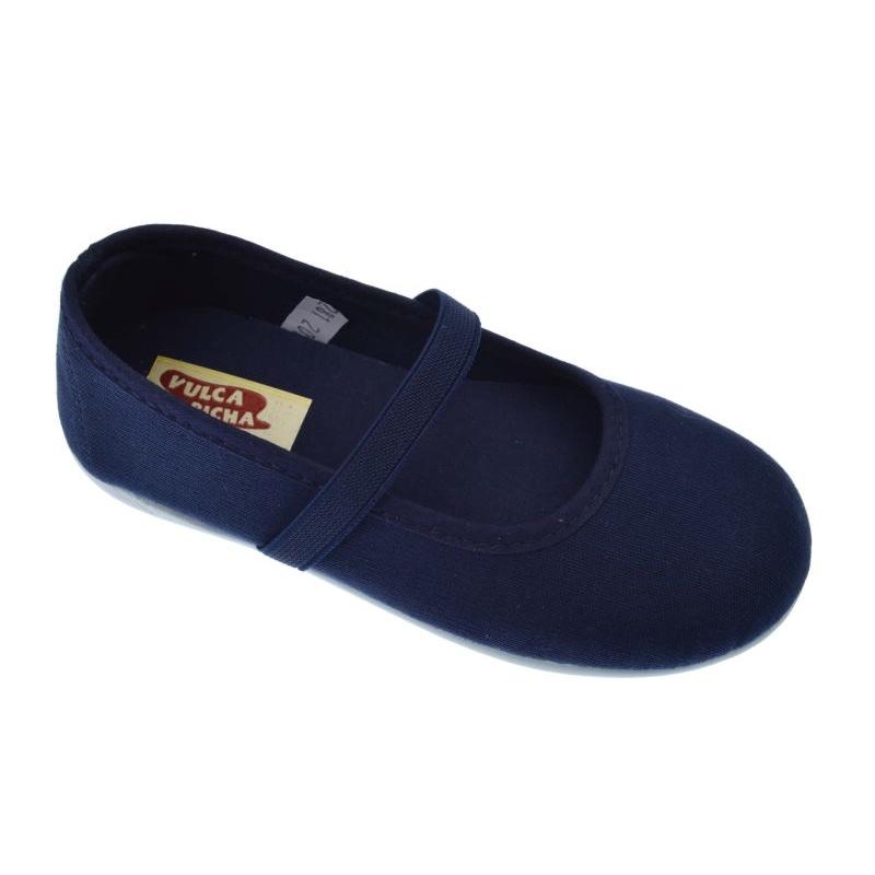 precio más bajo con Precio reducido mirada detallada Zapatillas azul marino para niña