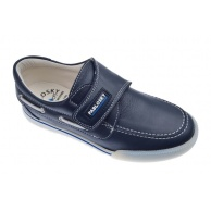 ZAPATOS PABLOSKY NIÑO CITY NAVY BLANCO 277822