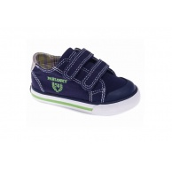 ZAPATILLAS NIÑO PABLOSKY CANVAS NAVY 953020