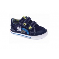 ZAPATILLAS LONA NIÑO PABLOSKY CANVAS NAVY 953420