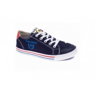 ZAPATILLAS LONA NIÑO PABLOSKY CANVAS NAVY 955820
