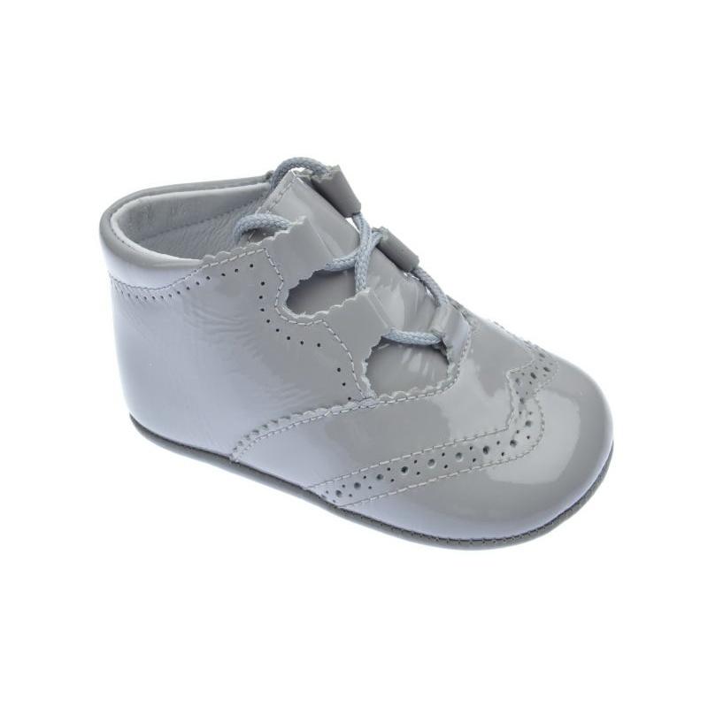 Zapatos grises para bebé  36 EU n3H1ZVFX